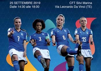 "OPENDAY FEMMINILE ""PLAY DAYS"""