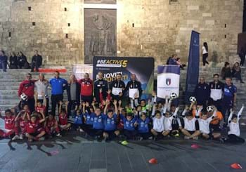 Serata speciale in occasione dei Play Days a Teramo