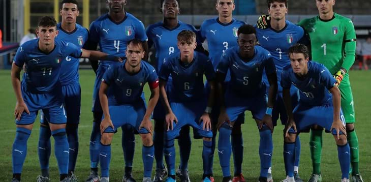 Azzurrini defeated 4-1 by Portugal in a friendly. On Monday they can get revenge