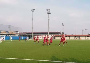 Cittadella-Hellas Verona Under 17