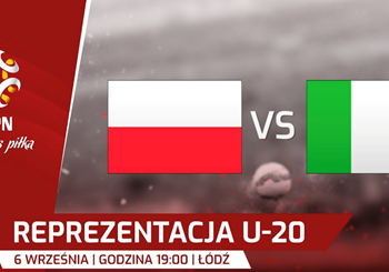 Under 20: alle 19 Polonia-Italia, diretta video on-line su questa pagina!