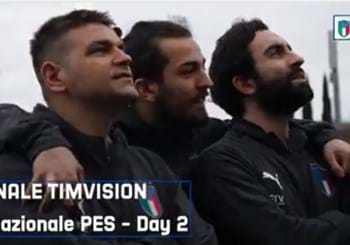 Finale TIMVISION eNazionale PES – Day 2