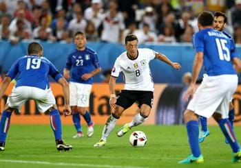 The DFB has announced the cancellation of the friendly match between Germany and Italy in Nuremberg