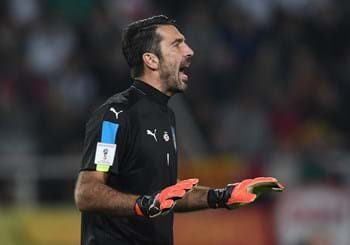 Buffon tra i 23 candidati al 'Best FIFA Men's Player 2016'