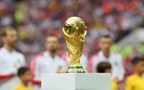 Draw for 2022 World Cup to take place in Zurich on 7 December