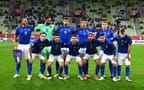 Nations League. The location of Italy vs. Bosnia has been changed: The game will now take place in Sarajevo