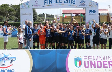 Danone Nations Cup Under 12
