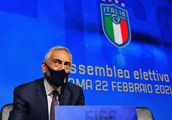 Gabriele Gravina re-elected as president with over 73% of the votes: he will lead the FIGC until 2024