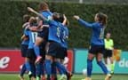 Italy beat Iceland 1-0 at Coverciano thanks to a second-half goal from Caruso