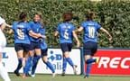 Back and forth in the friendly at Coverciano: The second match between Italy and Iceland ends 1-1
