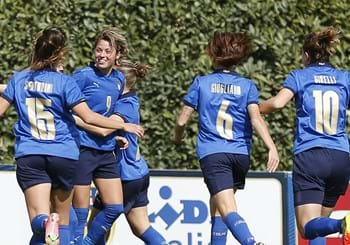 Highlights: Italia-Islanda 1-1