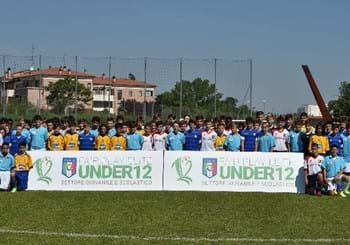U12 Fair Play Elite Imola