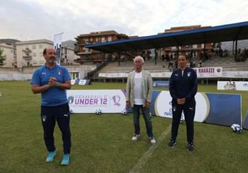Danone Nations Cup 2018 - Formia