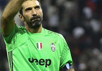 """Made in Italy"": In Champions League 100^ agrodolce per Buffon, esordio stagionale di Marchisio"