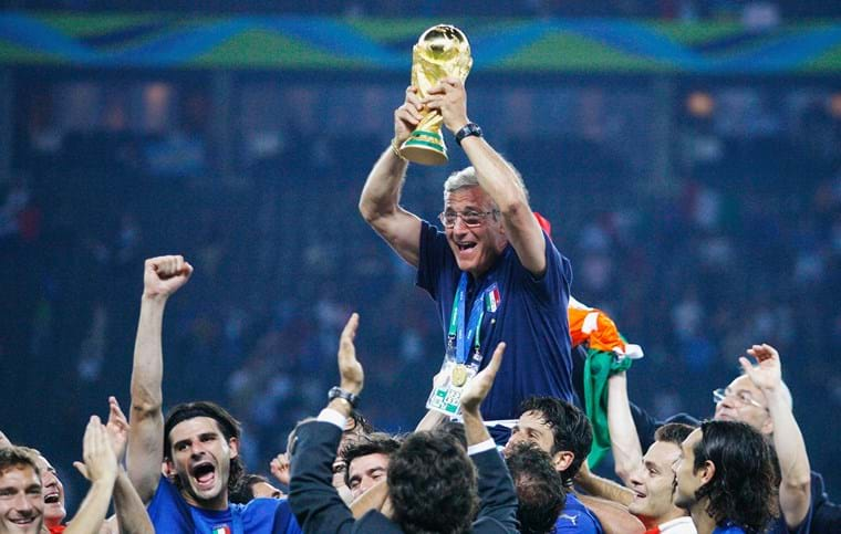 Happy 73rd birthday to World Cup-winning Head Coach Marcello Lippi!
