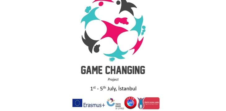 'Game Changing Project', in corso a Istanbul il secondo workshop